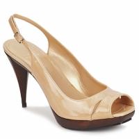 鞋子 女士 凉鞋 Stuart Weitzman 斯图尔特 韦茨曼 ARAGON 米色