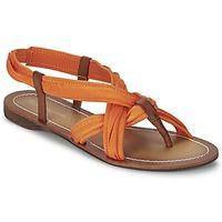 鞋子 女士 凉鞋 Best Mountain MILLENIUM 珊瑚色
