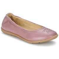 鞋子 女孩 平底鞋 Mod'8 OLIVIA 玫瑰色