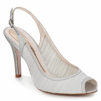 鞋子 女士 涼鞋 Magrit RASE 灰色