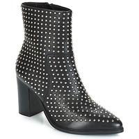 鞋子 女士 短靴 Steve Madden 史蒂夫·马登 RADLEY 黑色