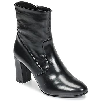 鞋子 女士 短靴 Steve Madden 史蒂夫·马登 AVENUE 黑色
