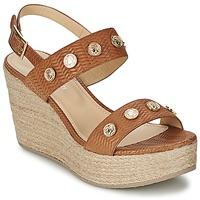 鞋子 女士 凉鞋 Alberto Gozzi IRIS 棕色