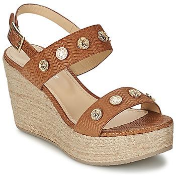 鞋子 女士 涼鞋 Alberto Gozzi IRIS 棕色