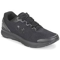 鞋子 男士 跑鞋 Under Armour 安德玛 UA CHARGED BANDIT 4 黑色