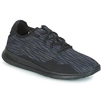鞋子 男士 球鞋基本款 Le Coq Sportif 乐卡克 SOLAS PREMIUM 黑色