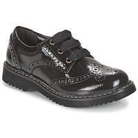 鞋子 儿童 德比 Start Rite IMPULSIVE 黑色
