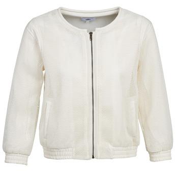 衣服 女士 外套/薄款西服 Suncoo DANA 白色
