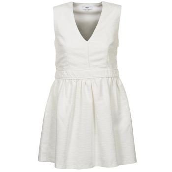 衣服 女士 短裙 Suncoo CAGLIARI 白色