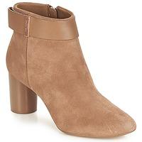 鞋子 女士 短靴 Ted Baker 泰德貝克 MHARIA 米色