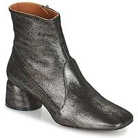 鞋子 女士 短靴 Castaner LAYNA 银色
