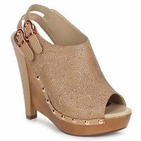 鞋子 女士 洞洞鞋/圆头拖鞋 Zandra Rhodes 桑德拉·罗德斯 BROWNWYN 沙色