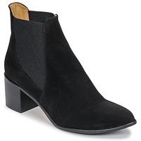鞋子 女士 短靴 Emma Go GUNNAR 黑色
