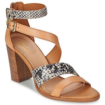 鞋子 女士 凉鞋 Carvela KISSY 棕色