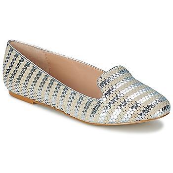 鞋子 女士 平底鞋 Carvela LYCHEE 銀色