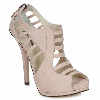 鞋子 女士 凉鞋 Strutt Couture NOTTING HILL 玫瑰色