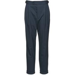 衣服 女士 多口袋褲子 Joseph DEAN 海藍色