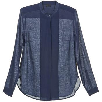衣服 女士 女士上衣/罩衫 Joseph LO 海蓝色
