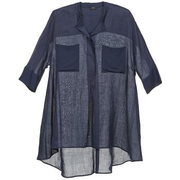 衣服 女士 女士上衣/罩衫 Joseph HEATHER 海蓝色