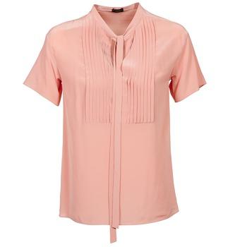 衣服 女士 女士上衣/罩衫 Joseph WOODY 玫瑰色
