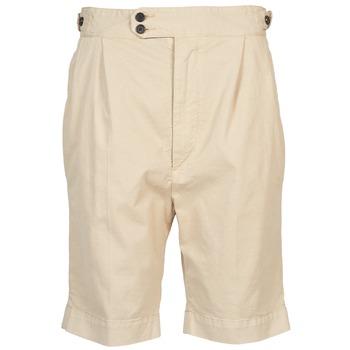 衣服 女士 短裤&百慕大短裤 Joseph DEAN 米色