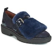 鞋子 女士 德比 Hispanitas CURRY 海蓝色