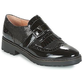 鞋子 女士 德比 KARSTON ONAX 黑色