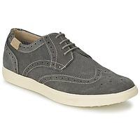 鞋子 男士 德比 BKR LAST FRIDO 灰色
