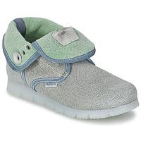 鞋子 儿童 短筒靴 Bunker LAST WALK 灰色