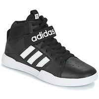 鞋子 男士 高帮鞋 Adidas Originals 阿迪达斯三叶草 VARIAL MID 黑色