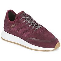 鞋子 儿童 球鞋基本款 Adidas Originals 阿迪达斯三叶草 N-5923 J 波尔多红