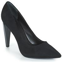 鞋子 女士 高跟鞋 Guess OBELLA 黑色