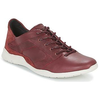 鞋子 女士 球鞋基本款 TBS JARDINS 棕色