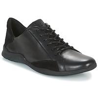 鞋子 女士 球鞋基本款 TBS JASMINS 黑色