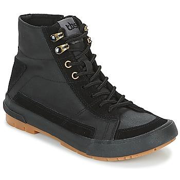鞋子 女士 高帮鞋 TBS BIVOUAC 黑色