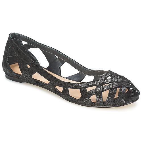 鞋子 女士 凉鞋 Jonak DERAY 黑色