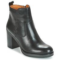 鞋子 女士 短靴 Pikolinos 派高雁 POMPEYA W9T 黑色