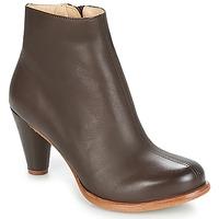 鞋子 女士 短靴 Neosens BEBA 棕色