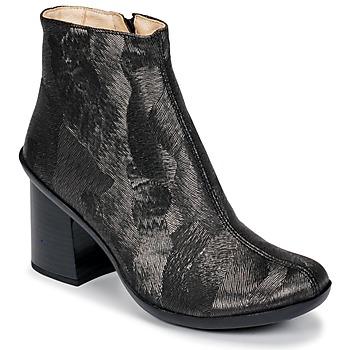 鞋子 女士 短靴 Neosens MARSANNE 灰色