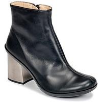 鞋子 女士 短靴 Neosens MARQUES DE CACERES 黑色