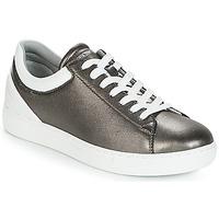 鞋子 女士 球鞋基本款 Emporio Armani BRUNA 白色