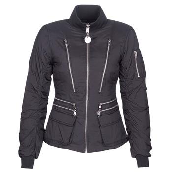 衣服 女士 羽绒服 Diesel 迪赛尔 W-BLANKYT 黑色