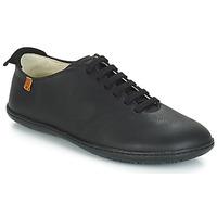 鞋子 球鞋基本款 El Naturalista EL VIAJERO FLIDSU 黑色