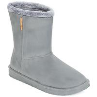 鞋子 女孩 雪地靴 Be Only COSY 灰色