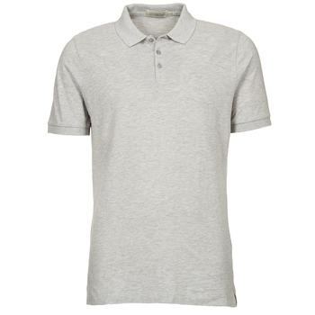 衣服 男士 短袖保罗衫 Calvin Klein Jeans PAUL 灰色