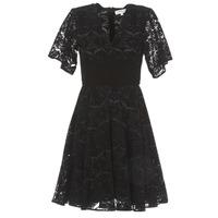 衣服 女士 短裙 Derhy DAMOISELLE 黑色