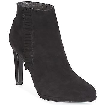 鞋子 女士 短靴 Peter Kaiser PEPINA 黑色