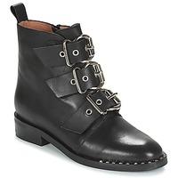 鞋子 女士 短筒靴 Jonak DIRCE 黑色