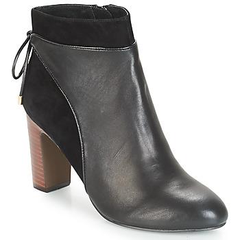 鞋子 女士 短靴 Jonak BEAR 黑色