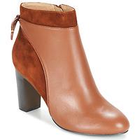 鞋子 女士 短靴 Jonak BEAR 棕色